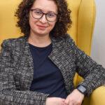 Psihoterapeut Anca Ioana Bocăncea